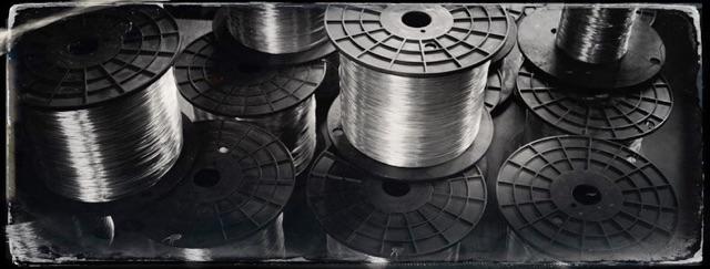 wire types
